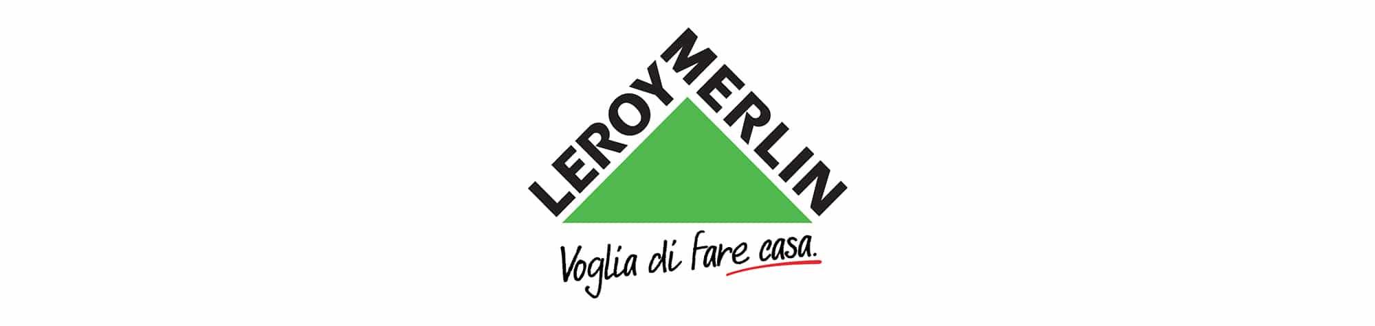 Leroy Merlin Italia sceglie Noesis per le attività di Relazioni Pubbliche e Ufficio Stampa